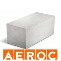 Газобетон Aeroc плотность D 500
