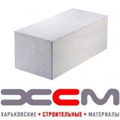 Газоблок Харьков основа