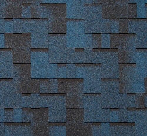 Битумка Тегола серии готик синяя ночь