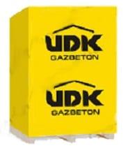 Купить газобетон UDK