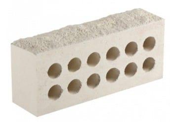 Купить кирпич белый скала литос в Харькове.
