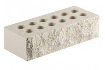Купить кирпич белый скала литос в Харькове