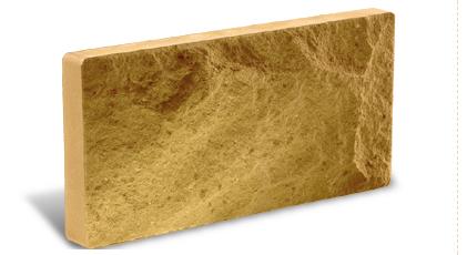 Цокольная плитка цена слоновая кость