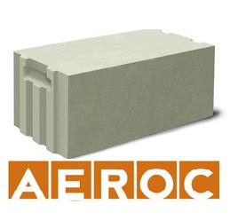 Газобетон Аэрок D300 EcoTerm Super Plus