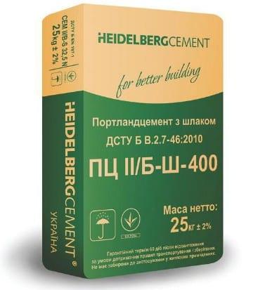 Купить цемент Хайдельберг