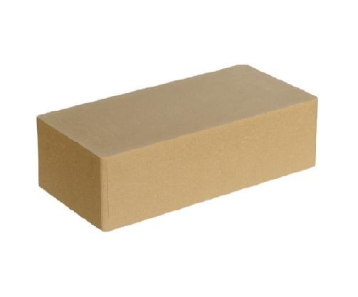 Желтый Облицовочный кирпич Гладкий Лэнд Брик, land brick