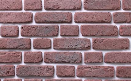 ( Кенигсберг брик 520 ) Декоративный искусственный камень