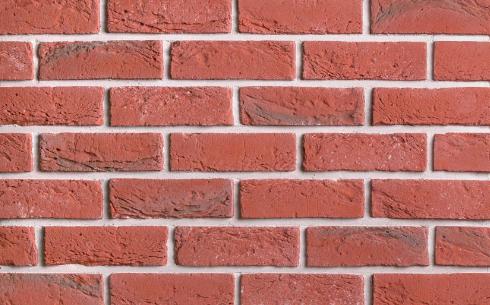 ( Красная 53 ) Бельгийский клинкер фасадная плитка цена Харьков