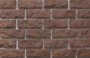 ( Фишт кирпич 121 ) Плитка для фасадов под кирпич Айнхорн