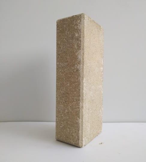 кирпич Лэнд Брик колотый фаска 250-100-65 цена
