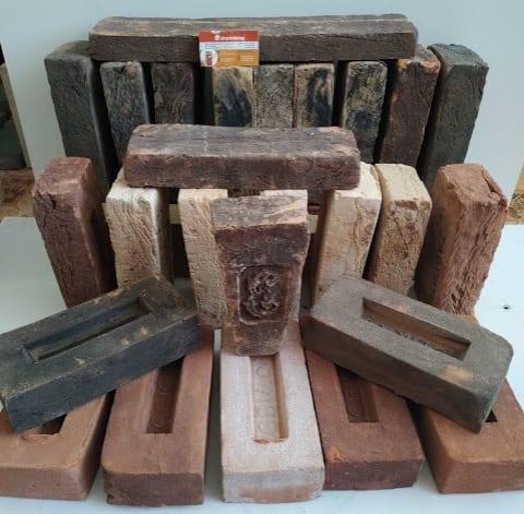 Купить кирпич ручной формовки в Харькове