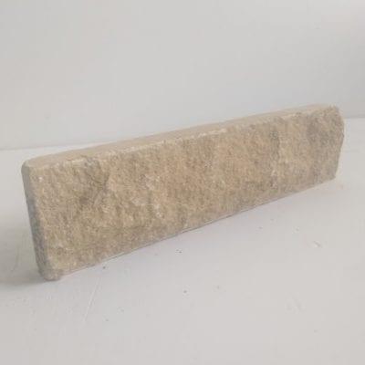 Фасадная плитка рваный камень