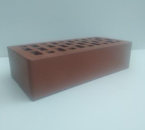 Керамейя кирпич рубин