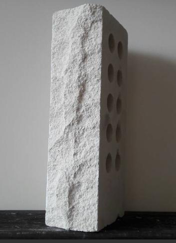 Облицовочный кирпич скала