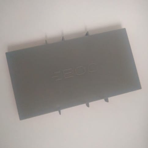 ( EOS ) Вентиляционная коробка для кирпичной кладки