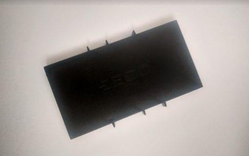 ( EOS ) Вентиляционные коробочки для кирпича под шов 9 мм