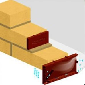 вентиляционные коробочки купить в Харькове