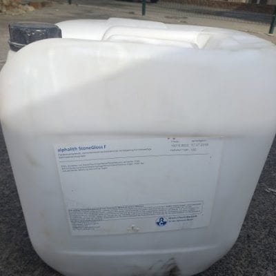 ( Alphalith StoneGloss F ) Купить гидрофобизатор для кирпича в Харькове