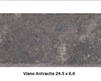 Viano Antracite Клинкерная плитка купить