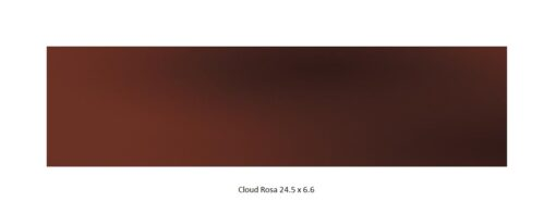 Cloud Rosa Клинкерная плитка