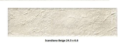 Scandiano Beige Клинкерная плитка купить