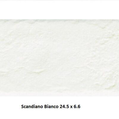 Scandiano Bianco Клинкерная плитка купить