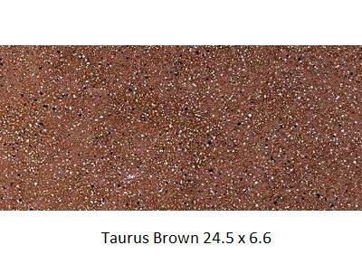 Taurus Brown Клинкерная плитка