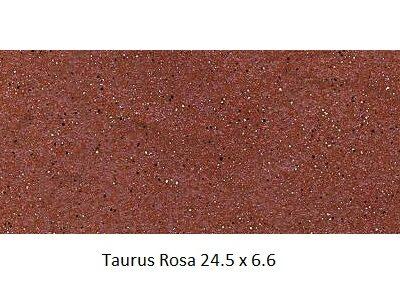 Taurus Rosa Клинкерная плитка купить