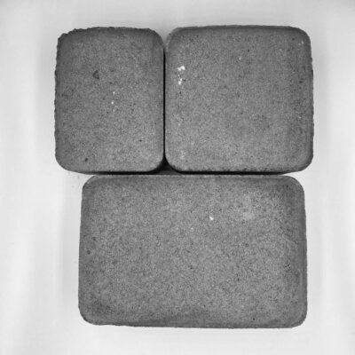 Тротуарная плитка серый