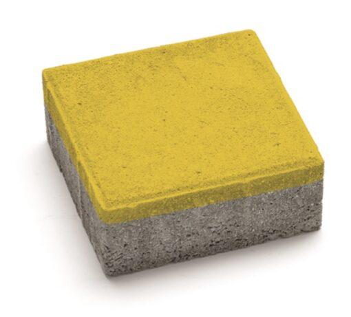 Тротуарная плитка брукланд квадрат