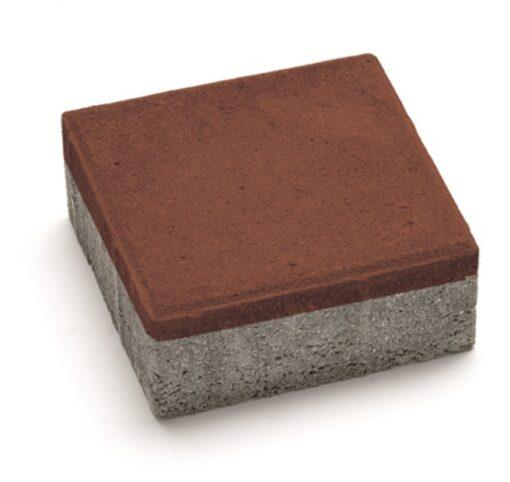 Тротуарная плитка квадрат цена