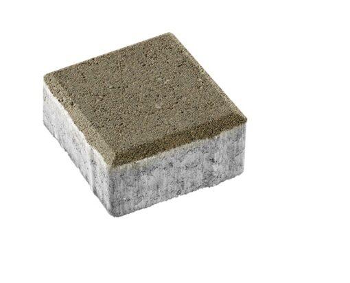 Плитка квадрат малый оливковый