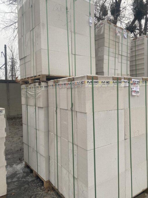 ( 300х200х600 ) Газобетон купить Харьков ХСМ Эконом