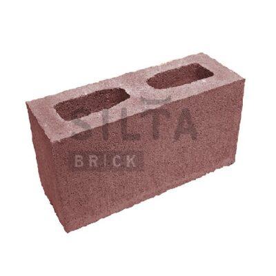 декоративный блок гладкий 24-2
