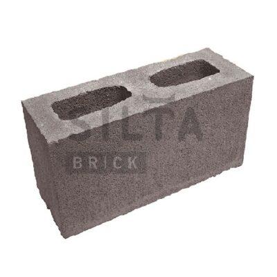 декоративный блок гладкий 34-1