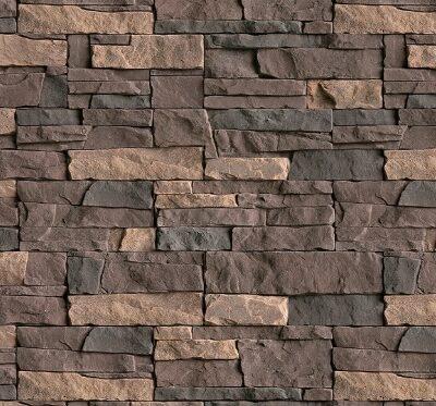 ( Арбау 40 ) Плитка под камень Айнхорн